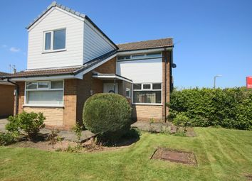 Thumbnail 3 bed detached house for sale in Holly Close, Clayton-Le-Woods, Chorley