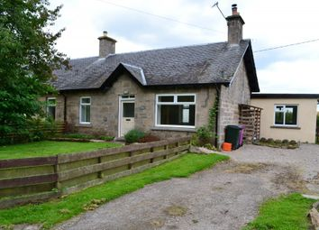 Thumbnail 2 bed cottage to rent in Alves, Elgin