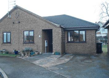 Thumbnail 2 bedroom semi-detached bungalow for sale in Lilian Prime Close, Alvaston, Derby