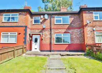 Thumbnail 3 bed terraced house for sale in Otley Avenue, Salford