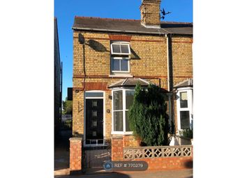 Thumbnail 2 bed terraced house to rent in Deacon Lane, Cambs