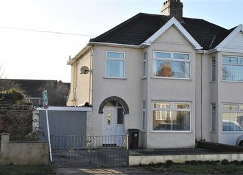 Thumbnail 3 bed semi-detached house to rent in Ingleside Road, Kingswood, Bristol