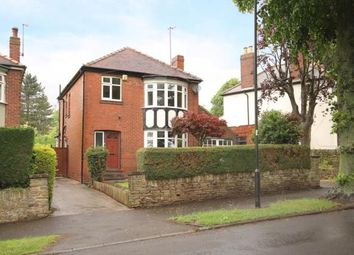 Thumbnail 3 bed detached house for sale in Folds Lane, Sheffield, South Yorkshire