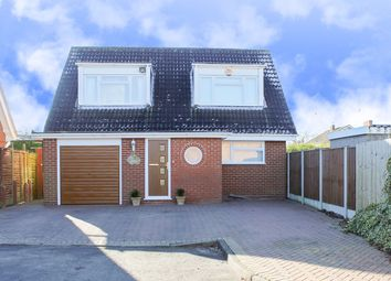 Thumbnail 3 bed detached house for sale in Moat Coppice, Bartley Green, Birmingham