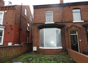 Thumbnail 3 bed semi-detached house for sale in Kings Road, Doncaster