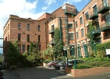 Thumbnail 2 bed flat to rent in Foundry House, 47 Morris Road, All Saints, London