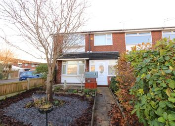 3 bed semi-detached house to rent in Standish Walk, Denton, Manchester M34