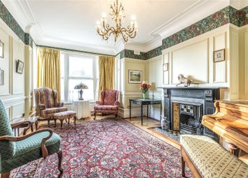 4 bed terraced house for sale in Earlsthorpe Road, London SE26