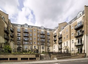 Thumbnail 3 bed flat to rent in Lapwing Court, 6 Swan Street, London