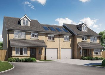 Thumbnail 4 bed semi-detached house for sale in Ushers Meadow, Braintree