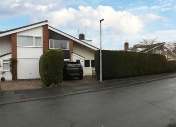 Thumbnail 3 bed semi-detached house for sale in Greenlands, Tattenhall, Chester, Cheshire