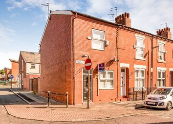Thumbnail 2 bed terraced house for sale in Spring Gardens, Salford