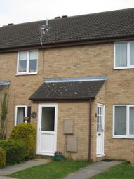 Thumbnail 2 bedroom property to rent in Browse Close, Bury St. Edmunds