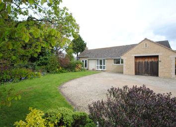 Thumbnail 3 bed detached bungalow for sale in Willow Bank Road, Alderton, Tewkebury