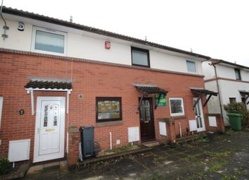 Thumbnail 1 bedroom terraced house for sale in Heath Mead, Heath, Cardiff