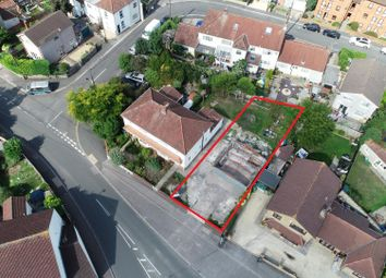 Thumbnail Land for sale in Church Road, Hanham, Bristol