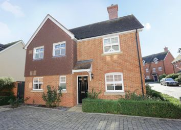 Thumbnail 3 bed detached house for sale in Cheney Road, Minster, Ramsgate