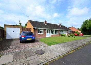 Thumbnail 2 bed semi-detached house for sale in Kentmere Close, Cheltenham