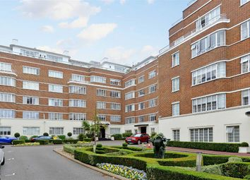 Thumbnail 2 bed flat to rent in Stockleigh Hall, London