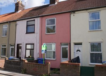 Thumbnail 3 bedroom property to rent in Oulton Street, Oulton, Lowestoft
