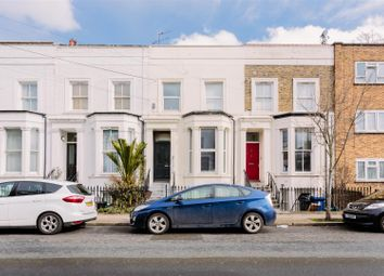 Thumbnail 1 bed flat for sale in Medina Road, London