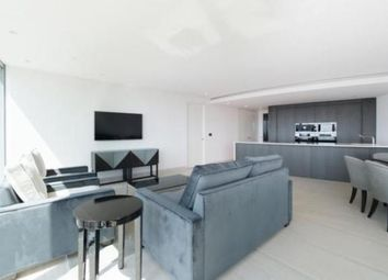 Thumbnail 2 bed property to rent in The Tower, St. George Wharf, London