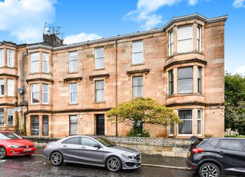 Thumbnail 2 bedroom flat for sale in Barterholm Road, Paisley