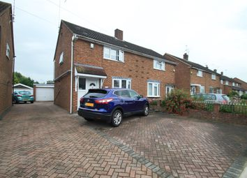 Thumbnail 3 bedroom semi-detached house for sale in Chesford Road, Luton