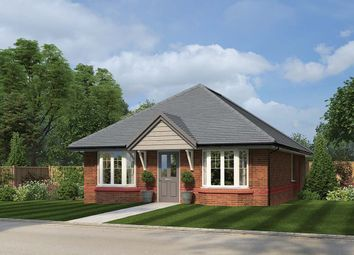 3 bed bungalow for sale in River View, Highfield Road, Lydney, Gloucestershire GL15
