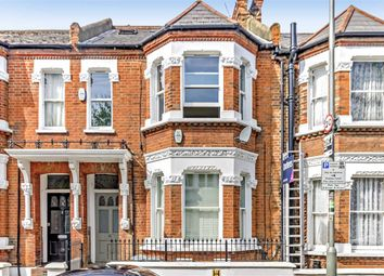 Thumbnail 2 bed flat for sale in Longbeach Road, London