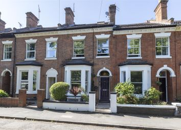 Thumbnail 4 bed terraced house for sale in Guys Cliffe Terrace, Warwick