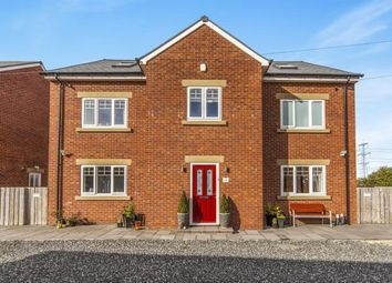 Thumbnail 5 bed detached house for sale in Rosebay Court, Old Cornforth, Durham
