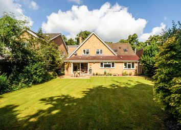 Thumbnail 4 bedroom detached house to rent in Beverley Road, Leamington Spa