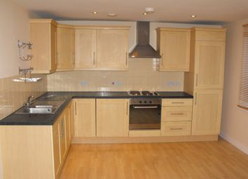 Thumbnail 2 bed flat to rent in Brindley House, Tapton Lock Hill, Chesterfield