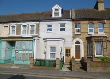 Thumbnail 1 bed flat to rent in Risborough Lane, Cheriton, Folkestone