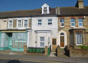 Thumbnail 1 bedroom flat to rent in Risborough Lane, Cheriton, Folkestone