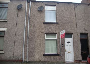 Thumbnail 2 bed terraced house to rent in South Street, Sunnybrow, Crook