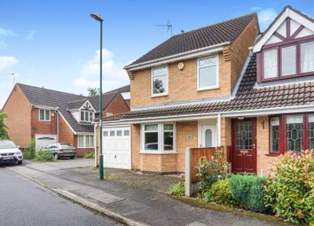 3 bed semi-detached house for sale in Ellwood Crescent, Wollaton NG8