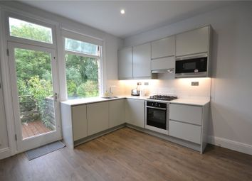 Thumbnail 3 bed maisonette to rent in Uplands Road, Crouch End