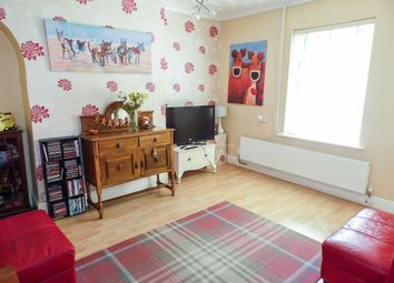 Thumbnail 2 bed terraced house for sale in Main Road, Washingborough, Lincoln