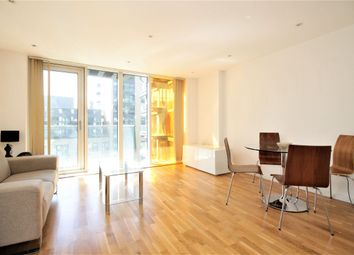 Thumbnail 1 bed flat to rent in Ability Place, 39 Millharbour, Canary Wharf