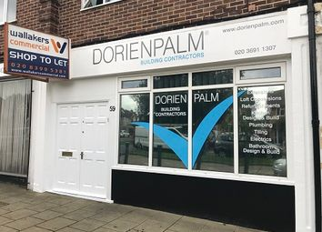 Thumbnail Retail premises to let in Poole Road, West Ewell