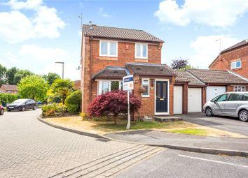 3 bed link-detached house for sale in Stockwood Way, Farnham, Surrey GU9