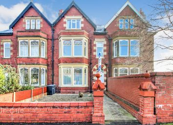 Thumbnail 1 bed flat for sale in 32 Willows Avenue, Lytham St. Annes