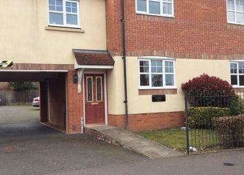 Thumbnail 2 bed flat to rent in Lloyds Way, Stratford Upon Avon