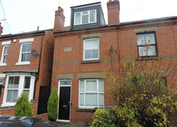 Thumbnail 3 bed end terrace house to rent in Moor Street, Earlsdon, Coventry