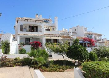 Thumbnail 3 bed town house for sale in Villamartin, Valencia, Spain