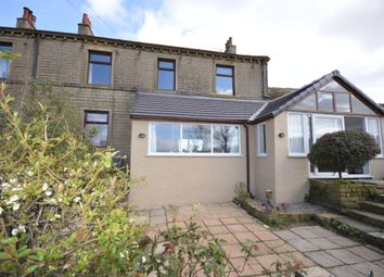 Thumbnail 2 bed end terrace house for sale in Crowther Cottages, Marsden, Huddersfield