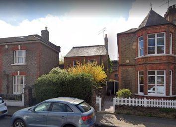 Thumbnail Detached house for sale in Ravenscourt Gardens, London