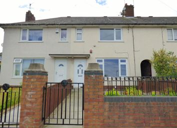 Thumbnail 2 bed property to rent in East Grange Rise, Leeds